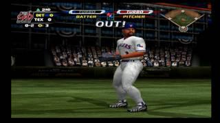 MLB Slugfest 2003 - Season Mode (Game 12)