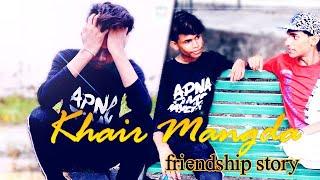 Khair Mangda -Full Video  A Flying Jatt  Tiger Shroff,Jacqueline F  Atif Aslam   #FB   #Famous_ Boys