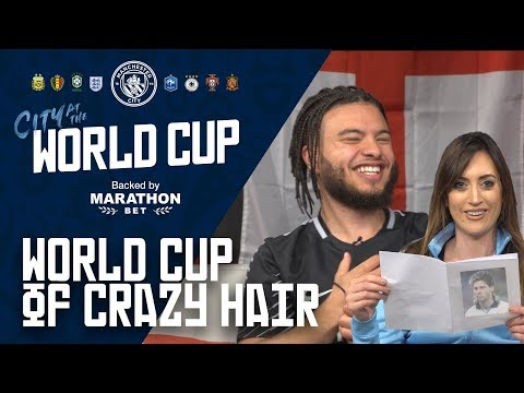 WORLD CUP OF HAIR | City at the World Cup 2018 | Episode 2