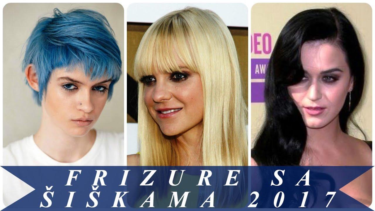 Stepenaste frizure srednje duzine | Slike - Page 4 of 4 ...  |Frizure Sa Figarom