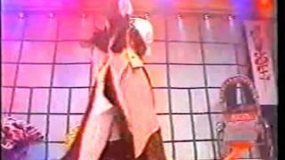 Grace Jones - Party Girl.wmv