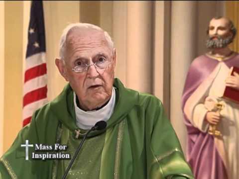 Mass For Inspiration