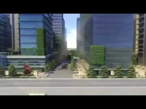 Avida Towers Vita at Vertis North Quezon City