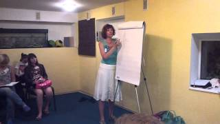 видео зачем женщине мужчина психология