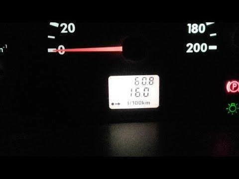 Лада Калина Большой расход 16 литров на 100 км 18+ много мата