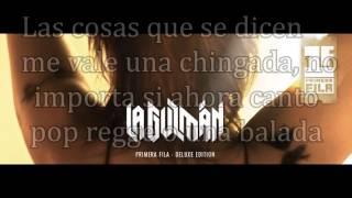 ALEJANDRA GUZMAN - ESTOY VIVA LETRA