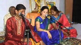 Amrita Manke - Song from Geet Ramayana (Hindi)