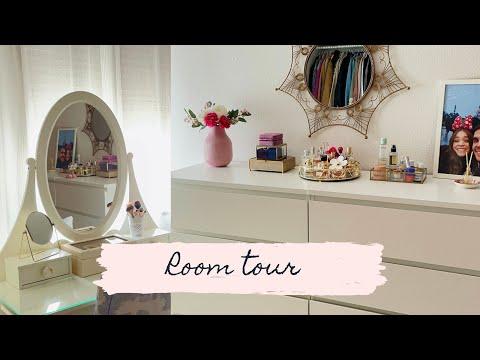 Download Room Tour - Closet Tour   Mi vestidor    Lorena.maria93