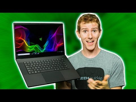 Does Razer Still Have It? - Blade 2018 Review