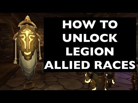 unlock-lightforged-draenei,-void-elves,-highmountain-tauren,-&-nightborne- -wow-allied-race-guide