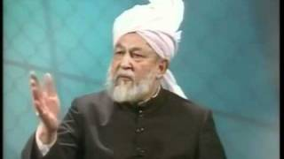 Liqa Ma'al Arab #102 Question/Answer English/Arabic by Hadrat Mirza Tahir Ahmad(rh), Islam Ahmadiyya