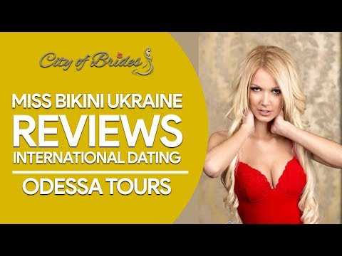 Miss Bikini Ukraine Reviews International Dating In Odessa | City Of Brides