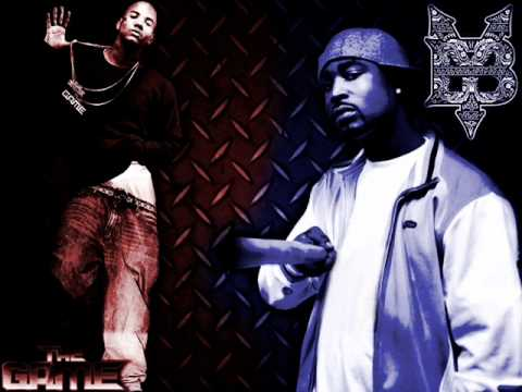 Young Buck ft. The Game-Taped Conversation [50 Cent/G-Unit Diss]