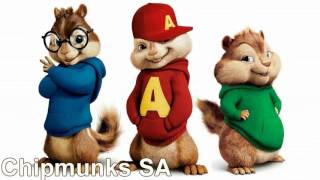 KO ft. okmalumkoolkat - DON DADA(Alvin and the Chipmunks) | Chipmunks SA