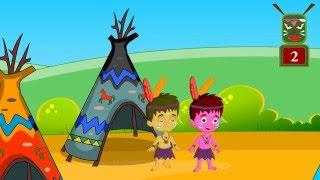 Lieder Für Kinder Zehn Kleine Indianer