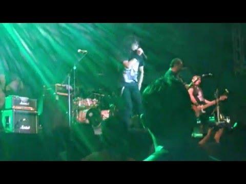 10.Helloween @Maguwo: Power Metal-Cita Yang Tersita[FULL concert]