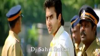 Tere Bina remix Kal kis ne dekha By Dj Sahil Sattar