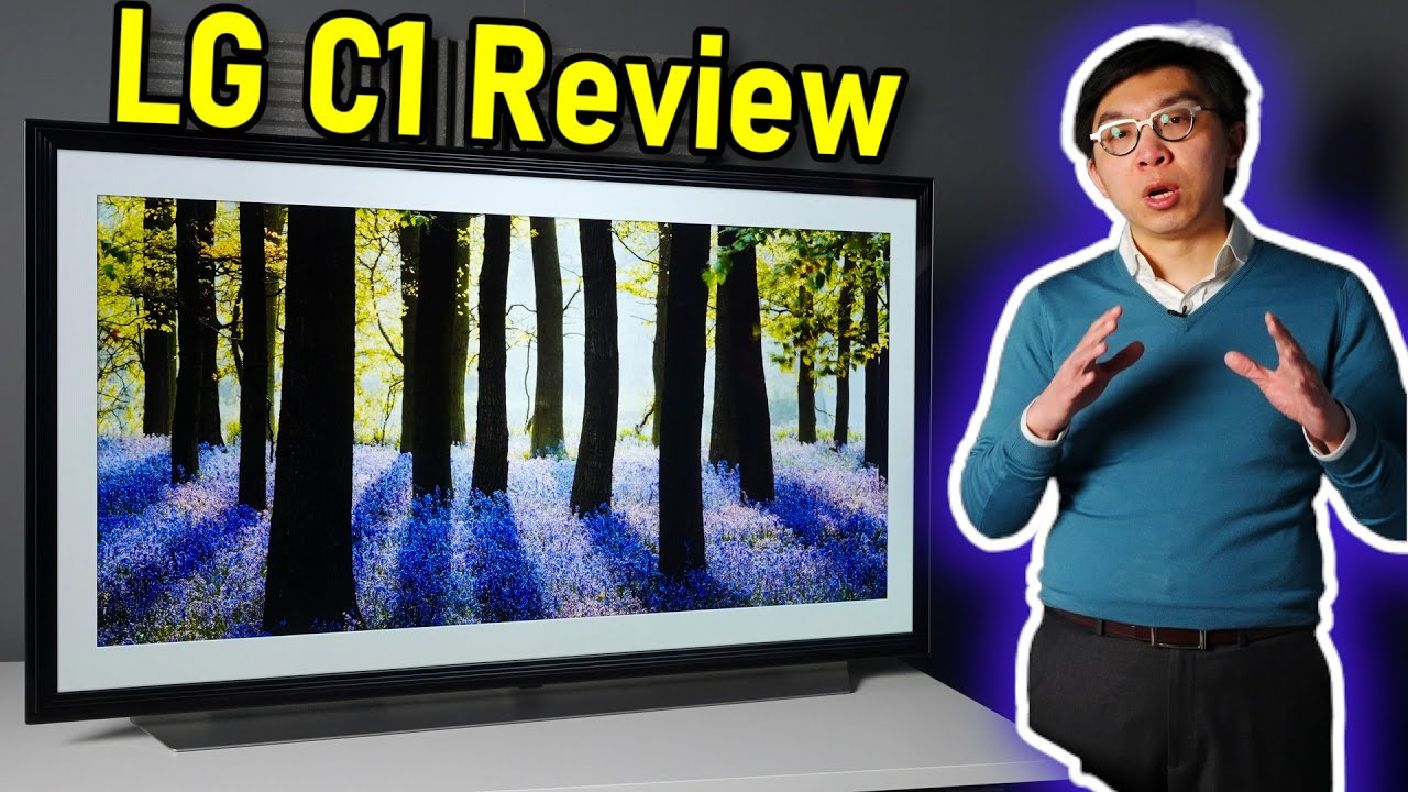 Download LG C1 OLED Review: The Sleeper TV to Buy in 2021?