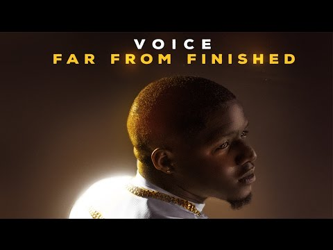 "Voice - Far From Finished ""2017 Soca"" (Trinidad)"