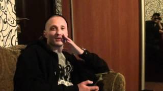 Fike & Jambazi. On tour (Выпуск 1. Якутск)
