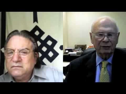 Paul Hellyer - Abolishing Fed and new energy disclosure key to US survival