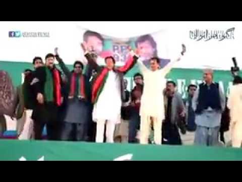 Imran Khan Zinda Bad    Pashto New Song Album   PTI Imran Khan Songs   Video Dailymotion