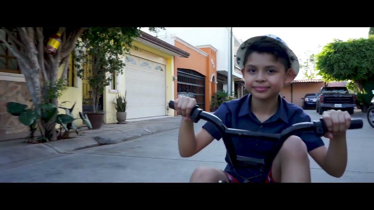 Niños Fieles -Jhoel Corrales