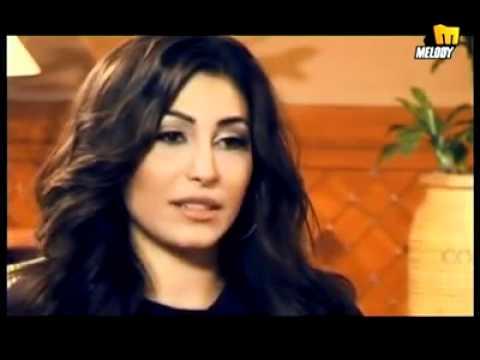 interview Tamer adel with (Yara) p1