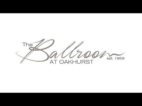 The Ballroom at Oakhurst Country Club ~ Columbus Ohio Wedding Venues