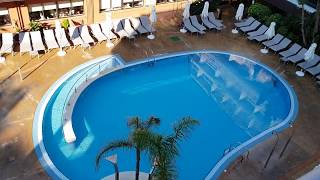 Отдых в Испании, отель Rosamar Spa, Lloret de Mar, Spain. Розамар Спа, Ллорет де Мар