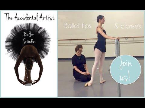 Online Ballet Classes Floor Barres Ballet Tips Pointe Classes Adult Ballet  Beginners Ballet Tips