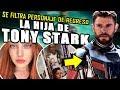 ¡MÁS FILTRACIONES! Avengers 4 Endgame revela REGRESO de personaje y Reino Cuántico Noticia