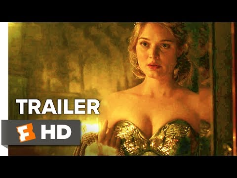 Professor Marston & the Wonder Women Trailer #1 (2017) | Movieclips Trailer