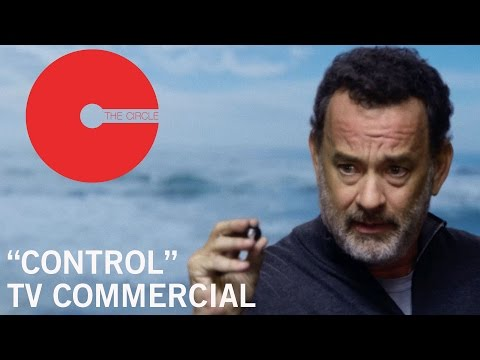 "The Circle | ""Control"" TV Commercial 
