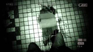Outlast - Official Trailer from Red Barrels