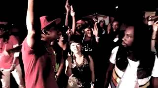 {Official Music Video} Chase Cross - Wild Dem Up (march 2012)