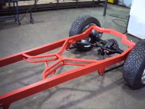 Nene Hot Rod Assembly Nhra Chassis Model A Ford Youtube