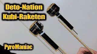 PyroManiac - Deto-Nation Kubi-Raketen