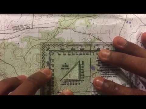 Plotting 8 Digit Grids