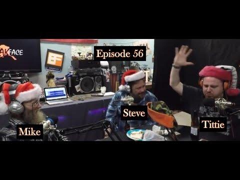 Episode 56: Christmas Wood