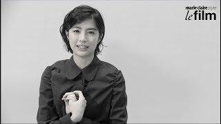 【6月26日 marie claire style】ファッションモデル・女優として注目を...