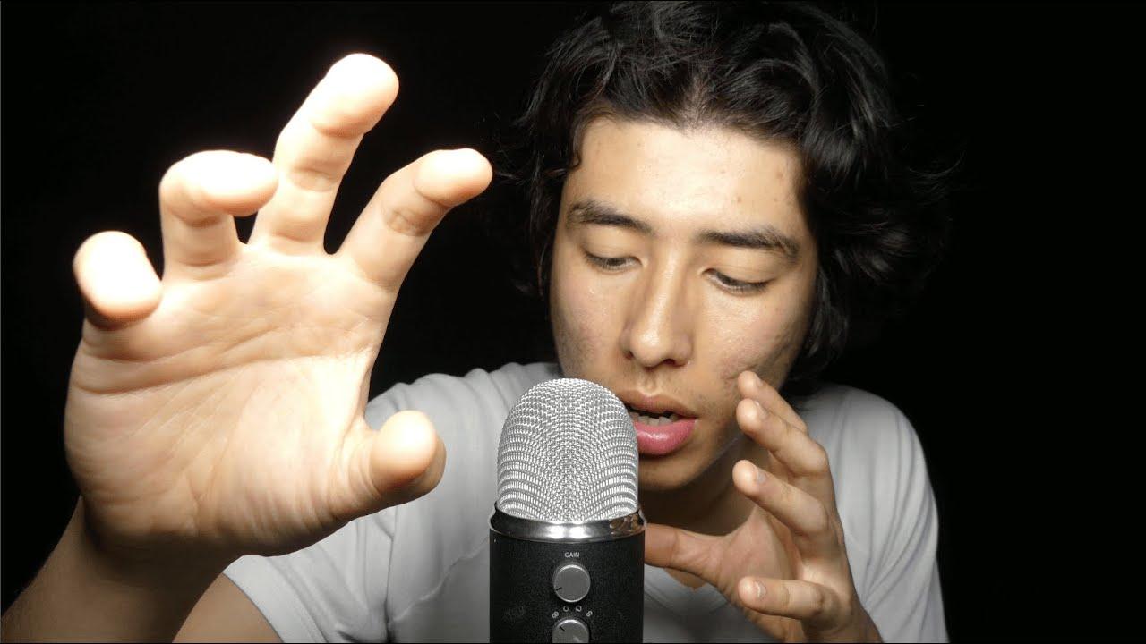 Professional ASMR Mouth Sounds At 99,999% Sensitivity