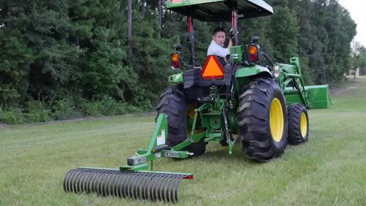 John Deere vs  Kubota - Ritchie Tractor