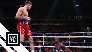 HIGHLIGHTS | Callum Smith vs. Hassan N'Dam