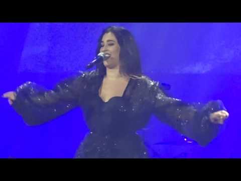 Lauren Jauregui - All Night Rio de Janeiro 070618