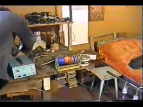 Kapanadze 28th April 2004 full version free energy device