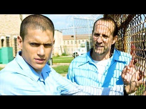 مسلسل الهروب من السجن Prison Break 6  HD الحلقة {1} مترجمة للعربية لا يفووتك رهيب🔥