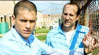 Download مسلسل الهروب من السجن prison break 6  HD الحلقة1 مترجمة للعربية لا يفووتك رهيب🔥 Mp3