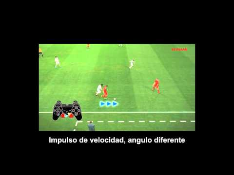 [Spanish] Tutorial - Control del Balón [PES 2014] Videos De Viajes