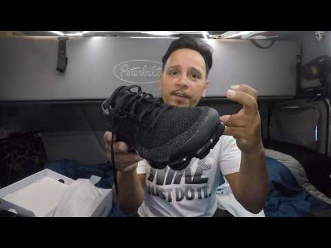 Vapormax Anthracite  Pickup/Review🔥🔥